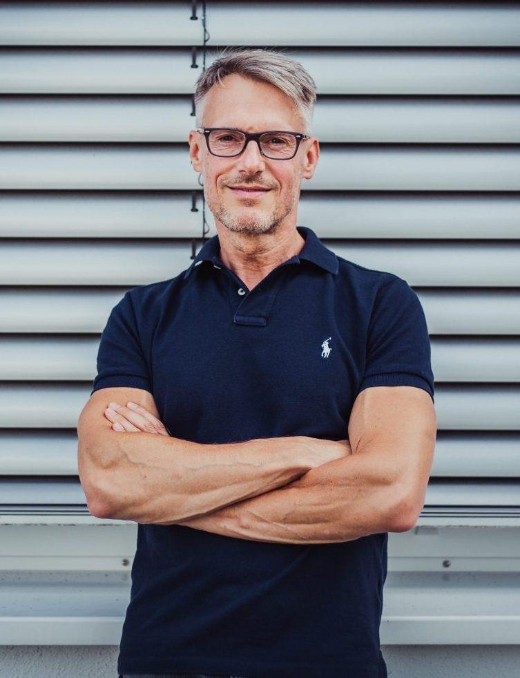 Gregor Krauß